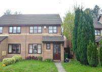 semi detached home for sale in 7A Heol Maes Yr Haf...