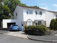 Detached property in 23 Eleanor Close...