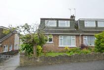 semi detached property for sale in 13 Caer Berllan, Pencoed...