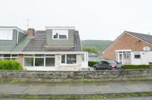 property for sale in 2 Bryn Rhedyn, Pencoed, Bridgend, Mid. Glamorgan. CF35 6TL