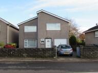 4 bed Detached property in Penprysg Road, Pencoed...