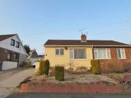 2 bedroom Semi-Detached Bungalow for sale in Tan Y Bryn , Pencoed...