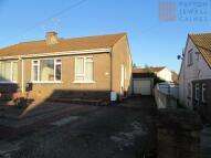 2 bed Semi-Detached Bungalow for sale in Caer Berllan , Pencoed...