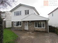 3 bed Detached home for sale in Pen Y Fro , Pencoed...