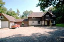 4 bedroom Detached property in Blackgate Lane...