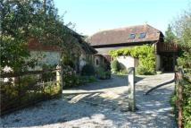 Equestrian Facility property in Steyning, West Sussex