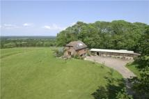 Equestrian Facility house in Broadford Bridge Road...