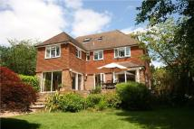 6 bedroom Detached house for sale in Forest Way...