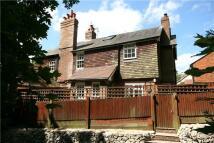 The Platt End of Terrace house for sale