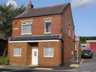 Detached house in Derwent Street, Chopwell...