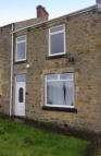 3 bedroom Terraced house in Park Terrace, Leadgate...