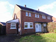 semi detached house in Tudhoe Moor, Spennymoor...