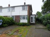 End of Terrace property in Knoll Gardens, Carmarthen