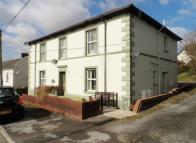 Flat in Monument Hill, Carmarthen