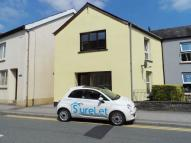 1 bed End of Terrace property in St John Street, Whitland