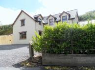 Detached house to rent in Llanboidy, Whitland