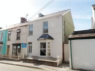 End of Terrace house to rent in The Avenue, Carmarthen