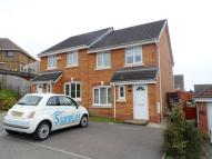 Golwg Y Garn semi detached house to rent