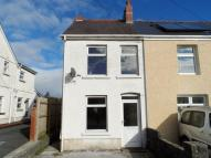End of Terrace property in Black Lion Road...