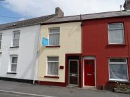 2 bed Terraced property in Water Street, Kidwelly