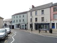 Shop to rent in Blue Street, Carmarthen