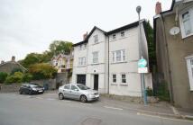 3 bed Detached home in Wind Street, Llandysul