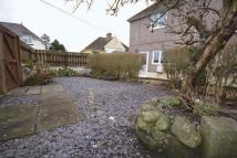 2 bed semi detached home to rent in College View, Llandovery