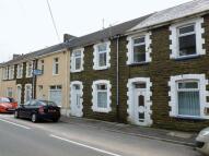 3 bedroom Terraced home to rent in Jersey Road, Blaengwynfi...