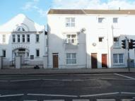 1 bed Flat to rent in Priory Street, Carmarthen