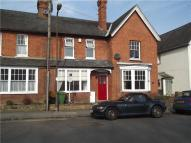 3 bed Terraced property to rent in Station Road, Marlow...