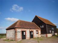Barn Conversion to rent in Toweridge, West Wycombe...