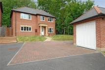 Detached property in Marlow Bottom, Marlow...