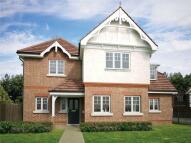Bramley Gardens home