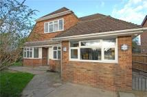4 bed Detached house to rent in Chalklands, Bourne End...
