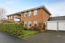 Millside Detached house to rent