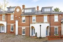 Town House to rent in Quoitings Drive, Marlow...