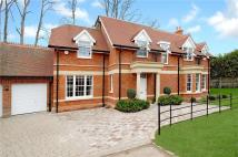 5 bedroom property to rent in Wethered Park, Marlow...