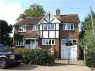 4 bedroom Detached home to rent in Riversdale, Bourne End...