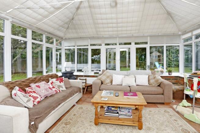 Toweridge Cottage...