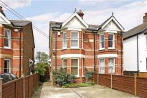 Furlong Road semi detached house to rent