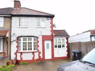 semi detached home in Tenby Road, Enfield, EN3