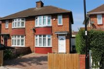 semi detached home for sale in Grove Gardens, Enfield...