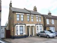 3 bed semi detached home for sale in Mandeville Road, Enfield...
