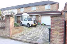 3 bed End of Terrace home in Carterhatch Lane, Enfield