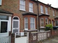 2 bedroom Terraced home in Burleigh Road, Enfield...