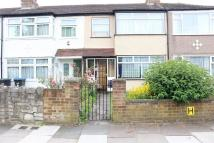 3 bedroom Terraced property in Sedcote Road, Enfield...