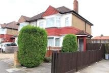 Maisonette in Glenloch Road, Enfield...