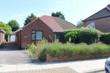 Russell Road Semi-Detached Bungalow for sale