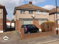 semi detached home for sale in Vernon Avenue, Enfield...