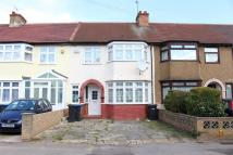 Terraced property for sale in Goldsdown Close, Enfield...